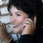 Anita Campbell - Founder, CEO, Publisher of Small Business Trends