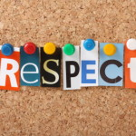 respect in business