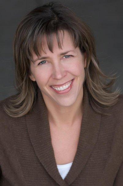 Andrea Vahl