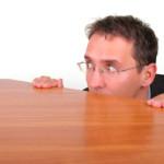 fear prevents business success