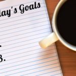 Today's goals to address business issues