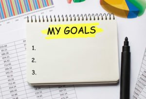 Business Goals For MORE Success