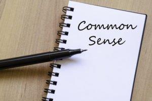 Common sense business plan for MORE success