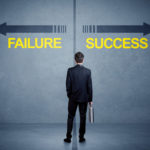 Business success, Business Failure, Mindset