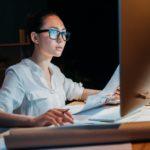 Brevity factors into business success