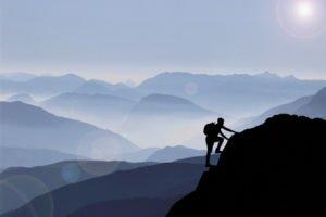 Seeking Greatness