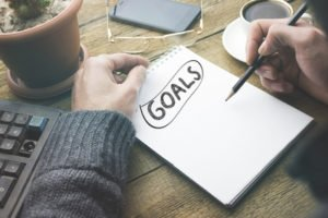 Achieve business goals