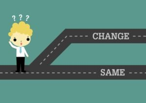 Are you ready for change in your business?
