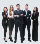 "Successful sales team - ""It"" Factor"