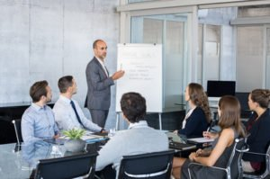 Every Employee In Your Business Is A Salesperson