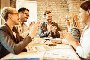 Hiring employees success